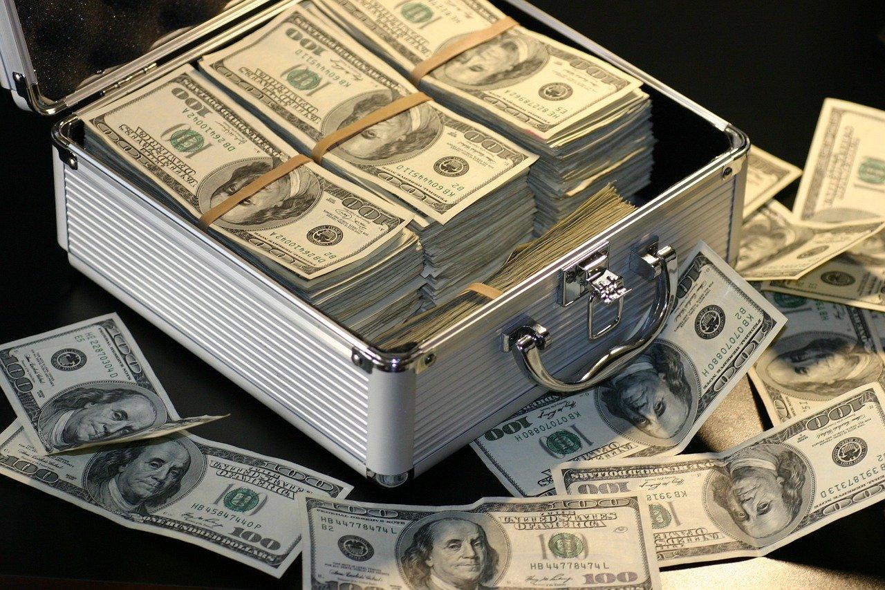 Dobrze odkładać pieniądze na przyszłość
